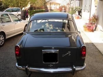 Alfa Romeo Giulietta TI Ultima Serie